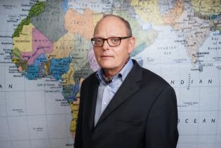 Guido W. Zahn